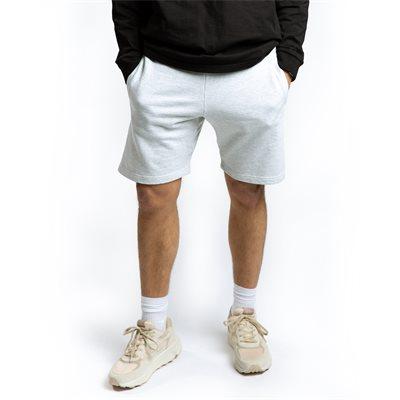 Pocket Sweatshorts I027698 Regular fit | Pocket Sweatshorts I027698 | Grå